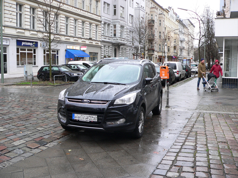 Radio Flyer Bollerwagen
